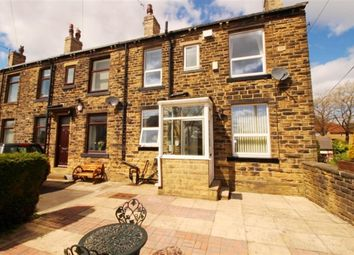 Thumbnail 2 bedroom terraced house for sale in Grove Terrace, Pudsey