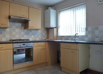 Thumbnail 2 bed town house to rent in Darwin Court, Wragby Road, Lincoln