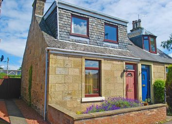 Thumbnail 2 bed semi-detached house for sale in Munro Street, Stehousemuir