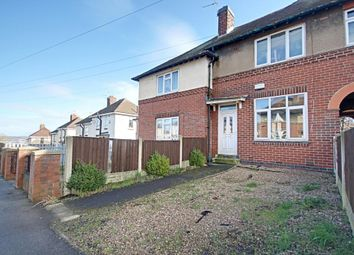 Thumbnail 2 bedroom terraced house for sale in Valentine Crescent, Sheffield