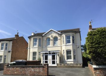 Thumbnail 1 bed flat to rent in Hampton Road, Birkdale, Southport