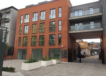 Thumbnail Commercial property to let in Brixton Hill, London