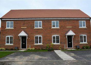 Thumbnail 4 bed semi-detached house for sale in Holme Meadow, Selby