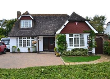 Thumbnail 4 bed property for sale in Sea Lane, Ferring, West Sussex