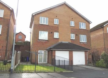Thumbnail 3 bed semi-detached house for sale in Broadbottom Road, Mottram, Hyde