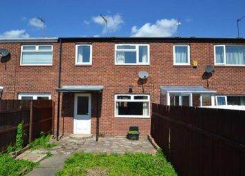 3 bed terraced house to rent in Dorking Close, Ings Estate, Hull HU8