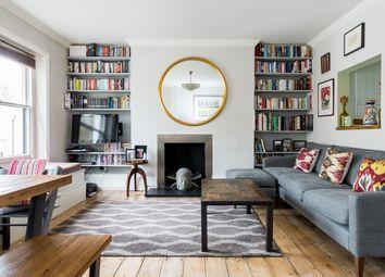 Thumbnail 2 bedroom flat to rent in Almeida Street, London