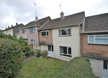 Thumbnail 3 bedroom terraced house for sale in Southway Drive, Plymouth