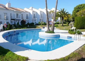 Thumbnail 3 bed town house for sale in Spain, Málaga, Nerja