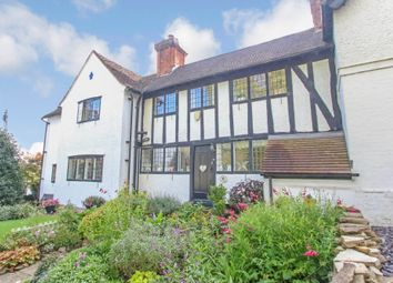 Thumbnail 2 bed cottage for sale in The Green, Mancetter, Atherstone