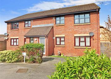 Thumbnail 2 bed flat for sale in The Ridings, Paddock Wood, Tonbridge, Kent