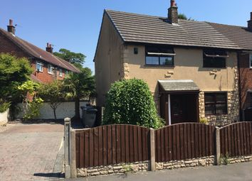 3 bed end terrace house for sale in Northbrook Road, Leyland PR25