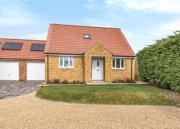 Thumbnail 3 bed bungalow for sale in Lambrook Road, Shepton Beauchamp, Ilminster, Somerset