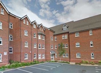 Thumbnail 2 bed flat to rent in Bethany Court Bethany Court, Moss Hey, Wirral