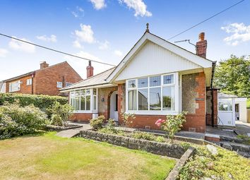 Thumbnail 3 bed bungalow for sale in Old Lancaster Road, Catterall, Preston