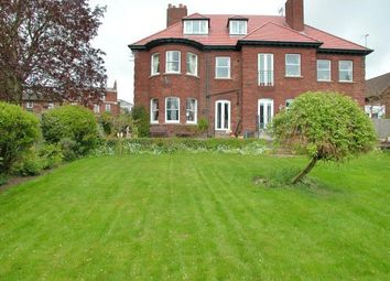 Thumbnail 1 bed flat for sale in Church Lane, Neston, Cheshire