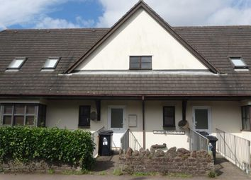 Thumbnail 1 bed flat for sale in Church Road, Cinderford