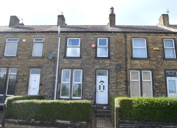 Thumbnail 3 bed terraced house for sale in Woodbine Road, Fartown, Huddersfield