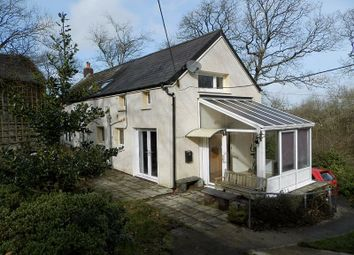Thumbnail 3 bed detached house for sale in Aberporth, Cardigan