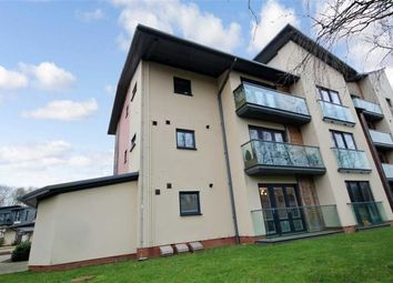 Thumbnail 2 bedroom flat for sale in Gosse Court, Marlborough Park, Swindon, Wiltshire