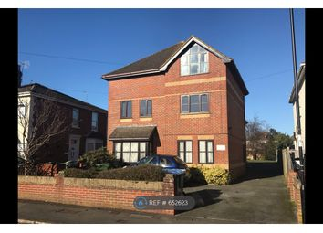 Thumbnail 2 bed flat to rent in Cherry Tree Lodge, Southampton