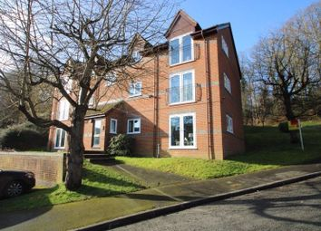 Thumbnail 2 bed flat for sale in Edmunds Gardens, High Wycombe
