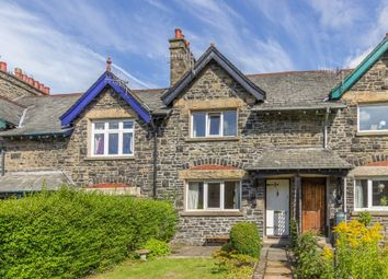 Thumbnail 2 bed terraced house for sale in Guldrey Terrace, Sedbergh