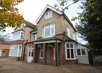 Thumbnail 2 bed flat for sale in The Drive, Sidcup