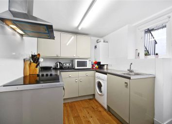 Thumbnail 1 bed property to rent in Delancey Street, London