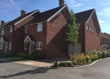 Thumbnail 3 bedroom semi-detached house to rent in Russell Francis Way, Takeley, Bishops Stortford, Hertfordshire