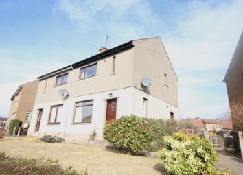 Thumbnail 2 bed terraced house for sale in Provost Road, Brechin