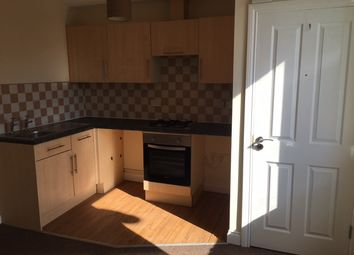 Thumbnail 1 bed flat to rent in Barnsley Road, Wath Upon Dearne