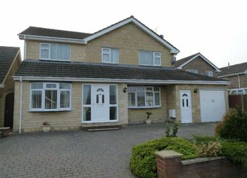 Thumbnail 5 bed detached house to rent in Thames Avenue, Swindon