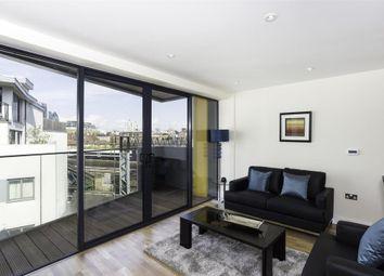 Thumbnail 1 bed flat to rent in Tanner Street, London Bridge