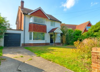 Thumbnail 3 bed detached house for sale in Park Avenue, Broadstairs