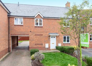2 bed maisonette for sale in Gloucester Avenue, Shinfield, Reading, Berkshire RG2