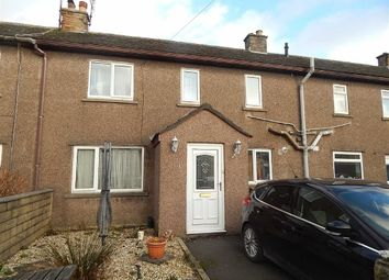 Thumbnail 3 bed terraced house for sale in Westbrook Close, Chapel En Le Frith, High Peak