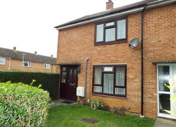 Thumbnail 2 bedroom end terrace house for sale in Leach Road, Bicester, Oxfordshire, Oxon