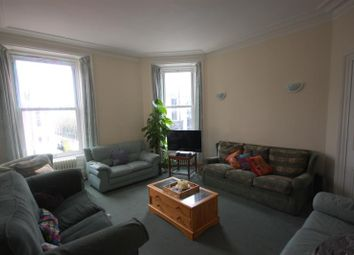Thumbnail 4 bedroom flat to rent in Fountainhall Road (Ff), First Floor