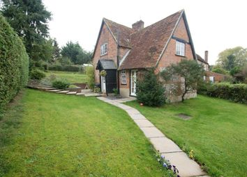 Thumbnail 4 bed semi-detached house to rent in Little Ann Road, Little Ann, Andover