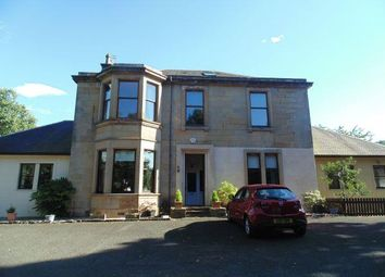 Thumbnail 3 bed flat to rent in Main Road, Castlehead, Paisley