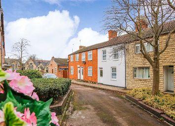 Thumbnail 2 bed terraced house for sale in School Street, New Bradwell, Milton Keynes, Bucks