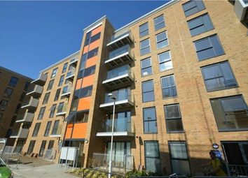 Thumbnail 2 bed flat to rent in Zodiac Close, Edgware, Middlesex