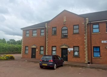Thumbnail Office for sale in Gates Court, Staffordshire Technology Park, Stafford