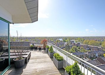 Thumbnail 2 bed flat for sale in Rivers House, London