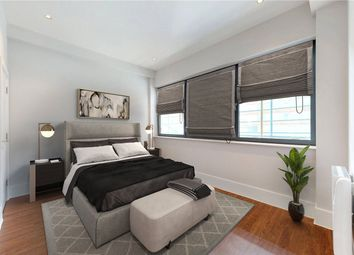 Thumbnail 1 bed flat for sale in Infinity Heights, 264 Kingsland Road, London