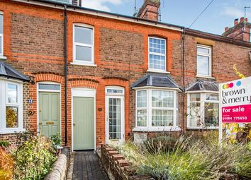 Thumbnail 2 bed terraced house for sale in Vale Road, Chesham