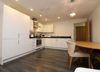 Thumbnail 2 bedroom flat to rent in Clock View Crescent, London
