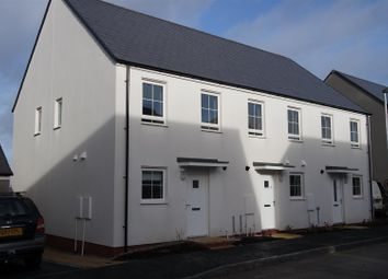 Thumbnail 2 bed property to rent in Kimlers Way, St. Martin, Looe