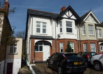 Thumbnail 1 bedroom flat for sale in Mulgrave Road, Sutton